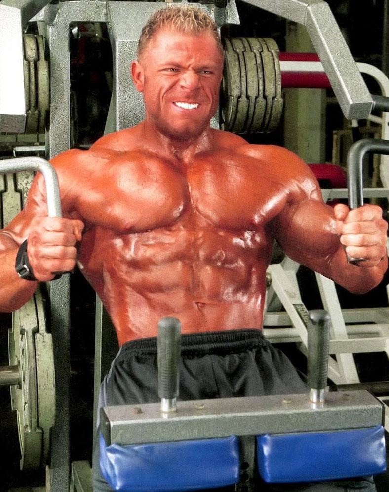 спортивные витамины i