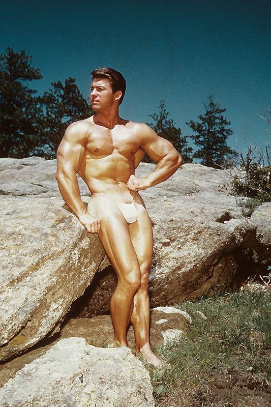 Ларри Скотт, Larry Scott,