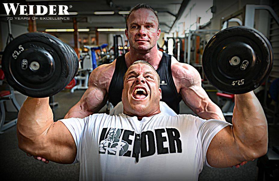 lukas wyler bodybuilding