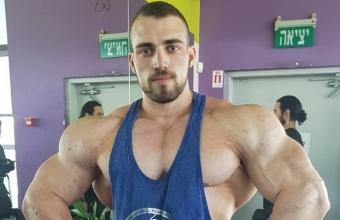 25-летний Дани Каганович хочет реванша на Bigman Weekend 2018