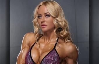 Украинка Ольга Горобец будет соревноваться на Battle in the Desert Pro 2018 в Лас Вегасе