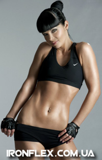 фитнес и питание для похудения за неделю