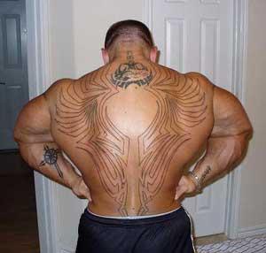 Сонник татуировка к чему снится