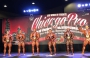 Результаты турнира IFBB Wings of Strength Chicago Pro 2017