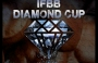 Новая звезда из Украины взошла на  IFBB Diamond Cup Greece 2016
