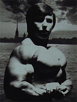 Владимир Дубинин - роман с железом длинною в жизнь