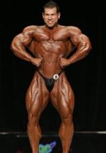 Стивен Кукло Мистер Олимпия 2013