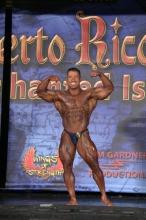 Фернардо Нороха Пуэрто-Рико Про 212 2016