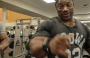 14.07.2017 Dexter Jackson Arms  Behind The Scenes of DJC Memphis Pre Show