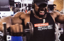 How the Champ Builds His Shoulders Cedric McMillan