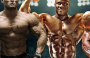 Mr. Olympia Champions - Jeremy Buendia, Phil Heath, Flex Lewis - Motivation