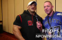 IFBB Pro Big Ramy Interviewed at the 2017 IFBB Mr.Olympia Athletes Meeting
