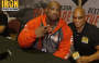 Dexter Jackson Interview: Its Up To Us To Shut Phil Heath's Mouth Olympia 2017