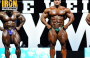 Olympia 2017: Big Ramy Switched To Middle In Top 3 Callout!