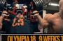 MR OLYMPIA 2018! latest update from PHIL HEATH and BIG RAMY