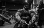 Flex Lewis: Unfiltered 1