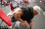 PHIL HEATH Arms Raw - Seated Dumbbell Curl