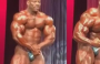 Dexter Jackson Guest Posing 7 Weeks Out