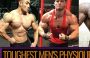 MR OLYMPIA 2018- CLASSIC PHYSIQUE and MEN`s PHYSIQUE 36 days out update