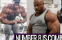 MR OLYMPIA 2018-27 days out update-PHIL HEATH  looks invincible