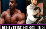 MR OLYMPIA 2018-25 days out update-Can ROELLY WINKLAAR beat genetically superior WILLIAM BONAC?
