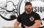 6x 212 Olympia Champ Flex Lewis Olympia Update 26 Days Out