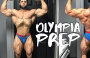 Bodybuilding Road To The Mr Olympia  Regan Grimes  13 Days Out