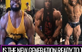 MR OLYMPIA 2018-11 days out update-BRANDON CURRY shows crazy back improvements