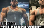 "BIG RAMY - ""I'll SMASH PHIL HEATH!"""