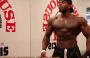 IFBB Pro Andre Ferguson Posing 1 Week Out From The Olympia