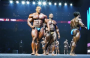 2018 Mr. Olympia - War of MASS MONSTERS