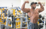 IFBB Men's Physique Pro Raymont Edmonds Posing Practice At the NPC Photo Gym