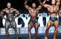 CHRIS BUMSTEAD VS BREON ANSLEY! Classic Physique Olympia Prejudging Wrapup