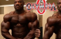 Dexter Jackson Shows Incredible Physique Just Hours Out!