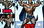 TOP 5 Classic Physique 2018 Mr Olympia - Results  Highlights