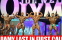 MR OLYMPIA 2018 FIRST CALL OUT (Big Ramy Fails)