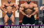 Натан ДеАша, Биг Рами, Роден Big Ramy biggest mistake, NATHAN DE ASHA looking dangerous, Shawn soon