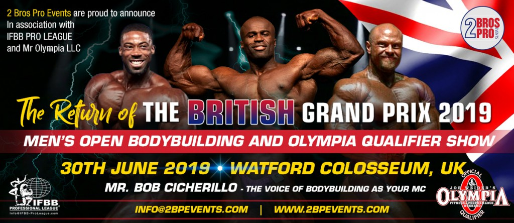 The Battle of Britain Pro 2019