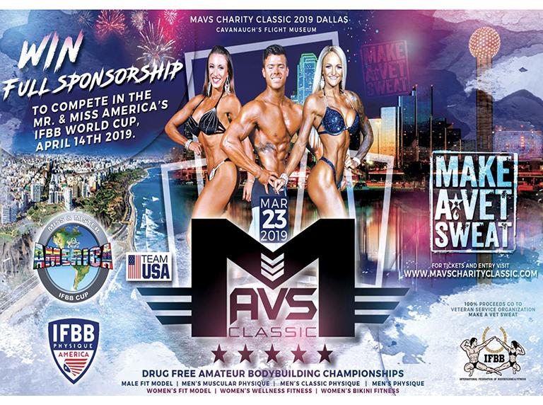 Dallas MAVS Charity Classic 2019