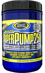 SuperPump 250