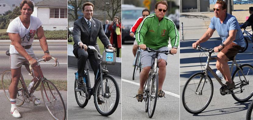 велосипед влияет ли на потенцию