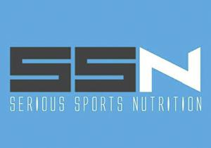 SSN Serious Sports Nutrition