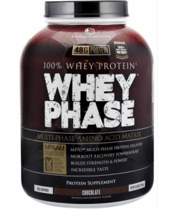 4 Dimension Nutrition Whey Phase (2270 грамм, 65 порций)