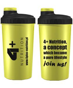 4+ Nutrition Shaker (700 мл)