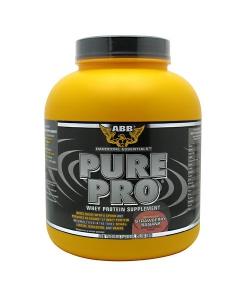 ABB Pure Pro Whey Protein (2050 грамм)
