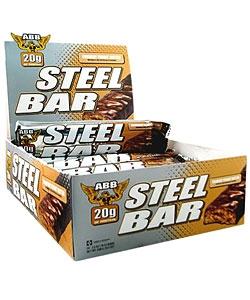 ABB Steel Bar (12 батонч.)