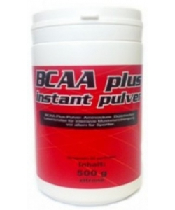 Activevites BCAA plus instant pulver (500 грамм, 55 порций)