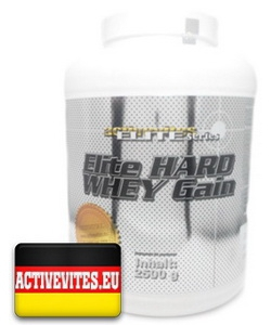 Activevites Elite Hard Whey Gain (2500 грамм)