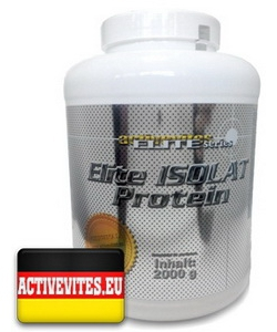 Activevites Elite Isolat Protein (2000 грамм)