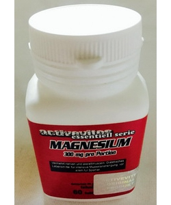 Activevites Magnesium (60 таблеток)